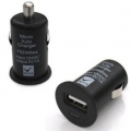 Зарядка-переходник в машину в прикуриватель для IPhone/IPod