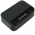 Док станция IPhone 4 Черная