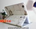 Чехол для ipad 2 3 New Ipad ретро Карта мира old map style  case