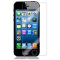 """Глянцевая пленка для iphone 5 на экран """"Screen Guard"""""""