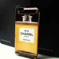 Чехол Парфум Chanel № 5 для iPhone 5/5s