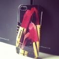 Чехол Помада Lipstick для iPhone 4/4s