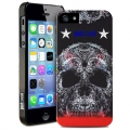 Чехол для IPhone 44s Justcavalli Soft Skull