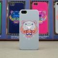 Чехол для iphone 4 4s kenzo Серый