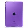 Чехол для ipad 5 air Силиконовый Фиолетовый
