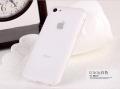 Чехол для iphone 5c матовый прозрачный
