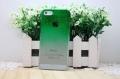 Чехол для Iphone 5/5s raindrom дождь Зеленый
