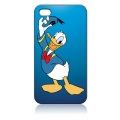 Чехол пластиковый Дональд Дак для IPhone 5/5s