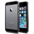 Бампер для iPhone 5/5s Case Neo Hybrid EX Slim Metal