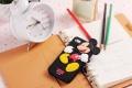 Силиконовый чехол Mickey Mouse для Iphone 5/5s