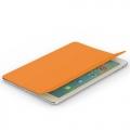 Чехол для  Ipad 5 smart cover  оранжевый