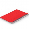 Чехол для Ipad 5 smart cover  красный