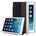 чехол с крышкой Smart Case Черный для iPad Air 5