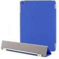 чехол с крышкой Smart Case Темно Синий для iPad Air 5