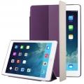 чехол с крышкой Smart Case Purple для iPad Air 5