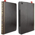 Кожаный чехол Старая Book Book для iPad Air 5
