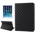 Кожаный чехол Black Черный для iPad Air 5