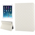 Кожаный чехол Luxury Белый для iPad Air 5
