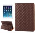 Кожаный чехол Коричневый для iPad Air 5