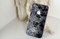 Комплект пленок с 3D-эффектом для iphone 4/4s