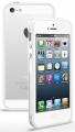 Белый с прозрачным бампер Apple для iPhone 6