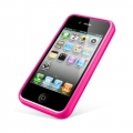 iPhone 5 бампер Case Neo Hybrid EX 5s Hot Pink