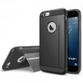 iPhone 6 Case Slim Armor S (4.7) Gunmetal
