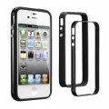 sgp iphone 4 / 4s case neo hybrid 2s  Soul black