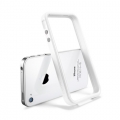 sgp iphone 4 / 4s case neo hybrid 2s Infinity white