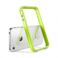 sgp iphone 4 / 4s case neo hybrid 2s Lime