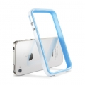 sgp iphone 4 / 4s case neo hybrid 2s Alpine TenderBlue