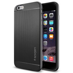 iPhone 6 Case Neo Hybrid (4.7) Gunmetal