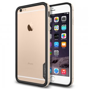 iPhone 6 Case Neo Hybrid EX (4.7) Champagne Gold