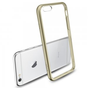 iPhone 6 Case Ultra Hybrid (4.7) Champagne Gold