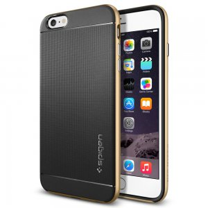 iPhone 6 Case Neo Hybrid (4.7)  Champagne Gold