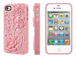 ��������� SweatchEasy Blossom �� iPhone 4S, ������ ������� �����