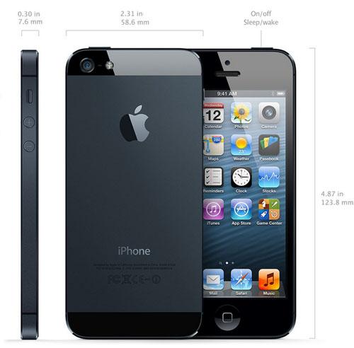 IPhone 5 Аксессуары