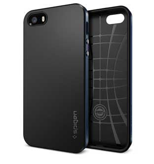 iPhone 5S / 5 Case Neo Hybrid black