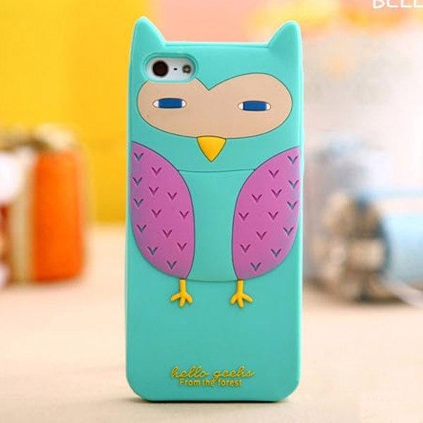 Iphone 4 4s  5 5s чехол MOmo's