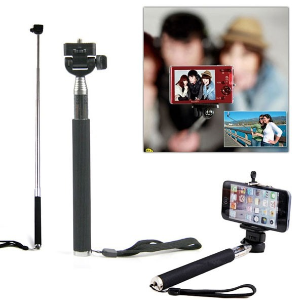 Monopod для Ios android