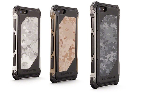 Element Case RONIN для IPhone 5